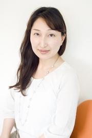 心理カウンセラー(臨床心理士)谷崎亜紀子