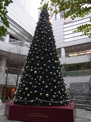 初台クリスマスツリー.JPG