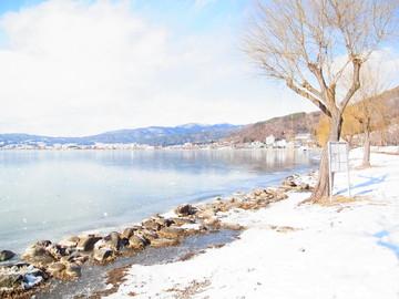 冬の湖.JPG