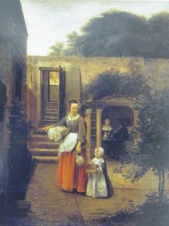 17世紀オランダ絵画