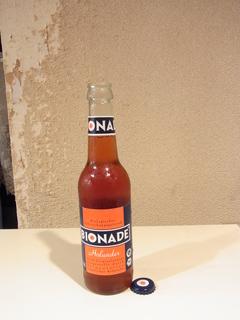 清涼飲料水ビオナーデ
