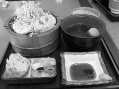 豆腐屋定食