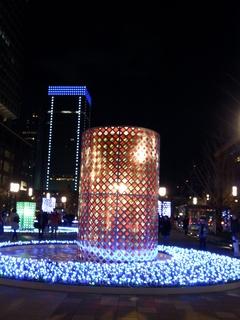 東京丸の内イルミネーション