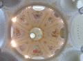 聖母教会天井